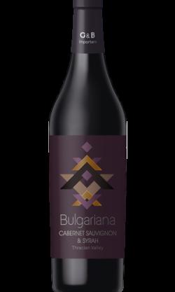 Bulgariana Cabernet Syrah 2011