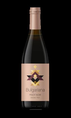 Bulgariana Pinot Noir 2011