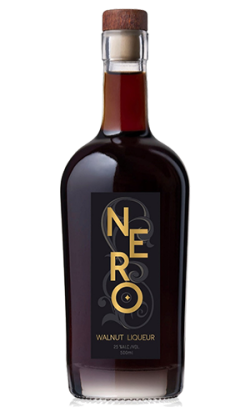 Nero Walnut Liqueur