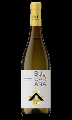 Bulgariana Chardonnay 2015