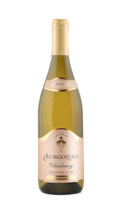 Image result for 2012 Chateau Burgozone Chardonnay