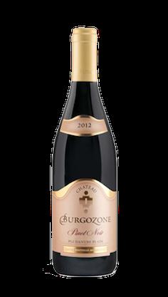 Chateau Burgozone Pinot Noir 2014