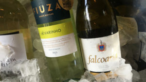 Fiuza Wines Examiner