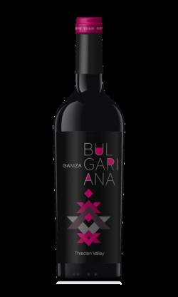 Bulgariana Gamza 2015