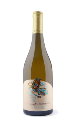 Chateau Burgozone Collection Chardonnay 2014