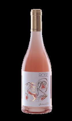Chateau Burgozone Rosé 2015