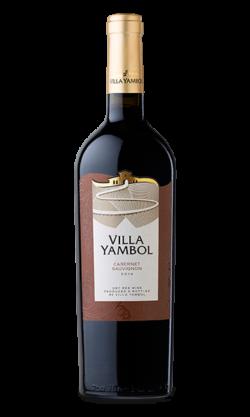 Villa Yambol Cabernet Sauvignon 2015