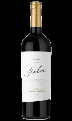 Malma Reserva de la Familia Malbec 2014
