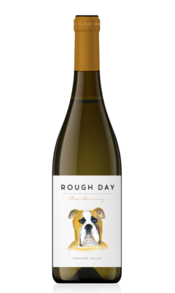Rough Day Chardonnay 2016
