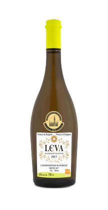 Leva Winemaker's Selection 2016