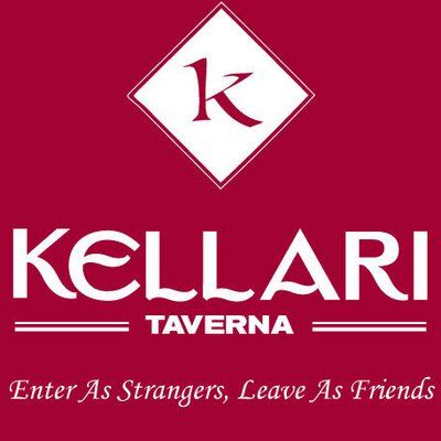 Bulgarian Wine Dinner at Kellari Taverna